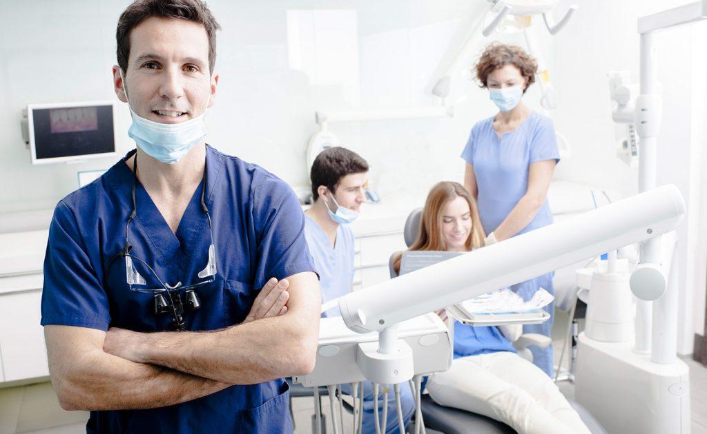 dentist newmarket