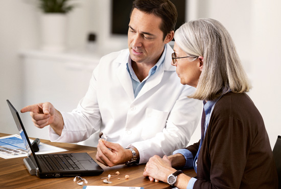best hearing aid clinic in Toronto