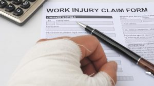 Personal Injury Law Firm in Toronto